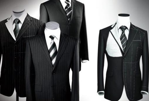 西安职业装厂家告诉您婚纱和西装有什么区别