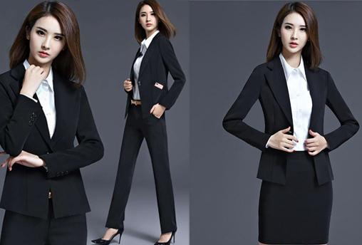 西安女士职业装分析2020年女装是什么