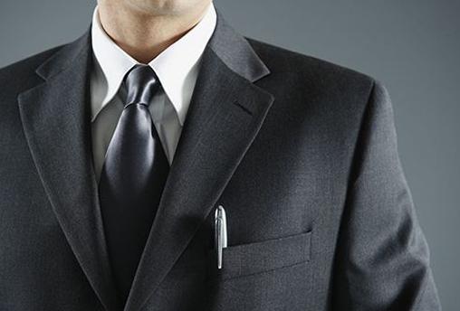 西安西服厂家教大家如何购买男士西装