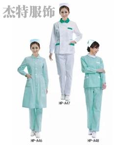 护士制服订制