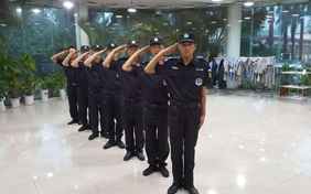 西安欧亚学院保安服