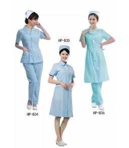 定做护士服