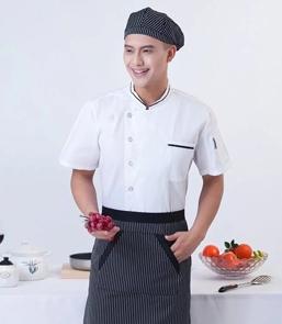 五星级厨师服