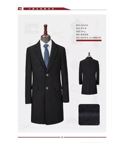 西安男士大衣