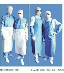 工业用防护服