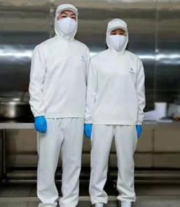 劳动防护服