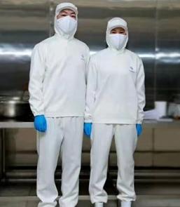 防护工作服