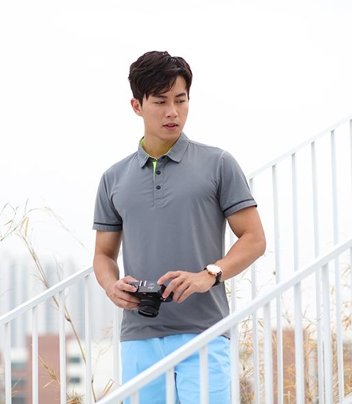 polo衫短袖t恤