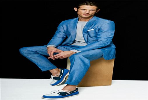 9套大胆的西装会让你成为房间里穿着最好的男人