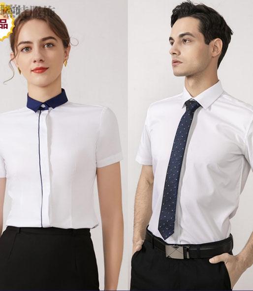 职业装衬衫